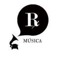 R Música Dj´s Logo